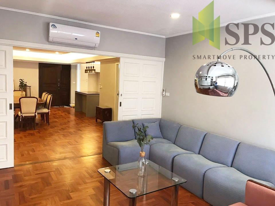 Siam Penthouse2 Condominium For Rent (SPS-GC271)