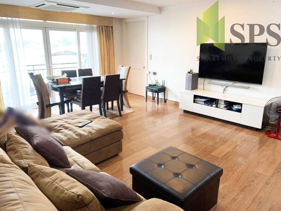 Wattana Suite Condo in Sukhumvit 15 (SPS-GC264)