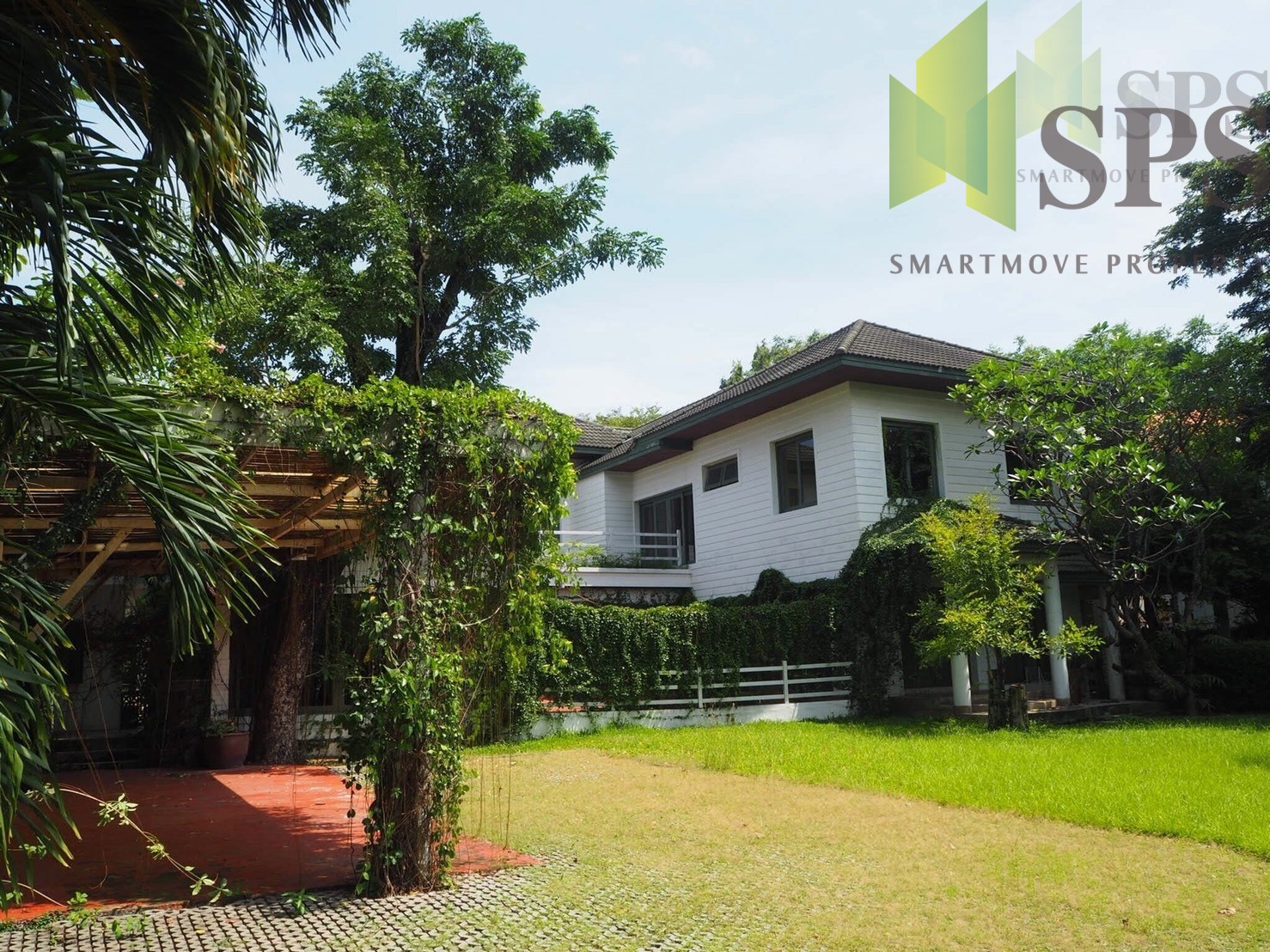 House in Summit Windmill Golf Club 4 beds 500 Sq.m For Rent (SPS-GH23)