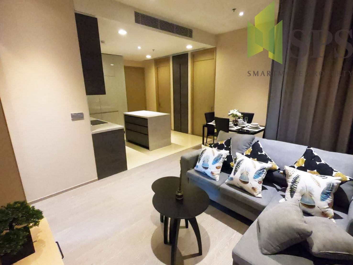The ESSE Asoke Condo For RENT (SPSP195)