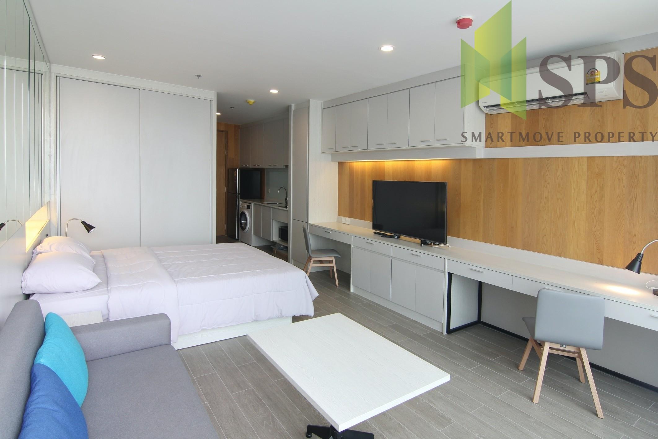 Noble Revo Silom Condo For Rent&Sale(SPS-GC322)