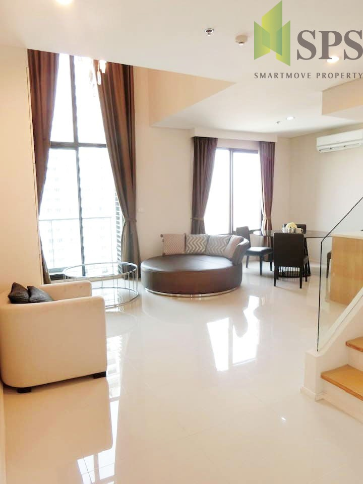 Villa Asoke Condominium (SPS-GC315)
