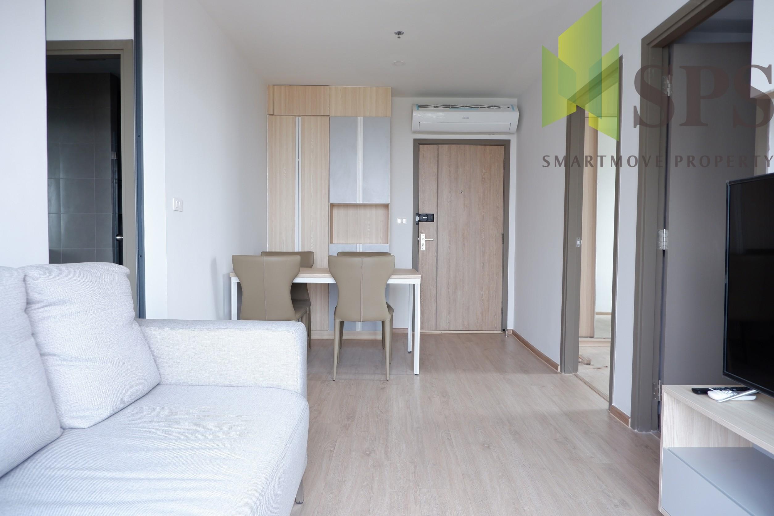 IDEO O2 Condominium BTS Bangna (SPS-GC316)