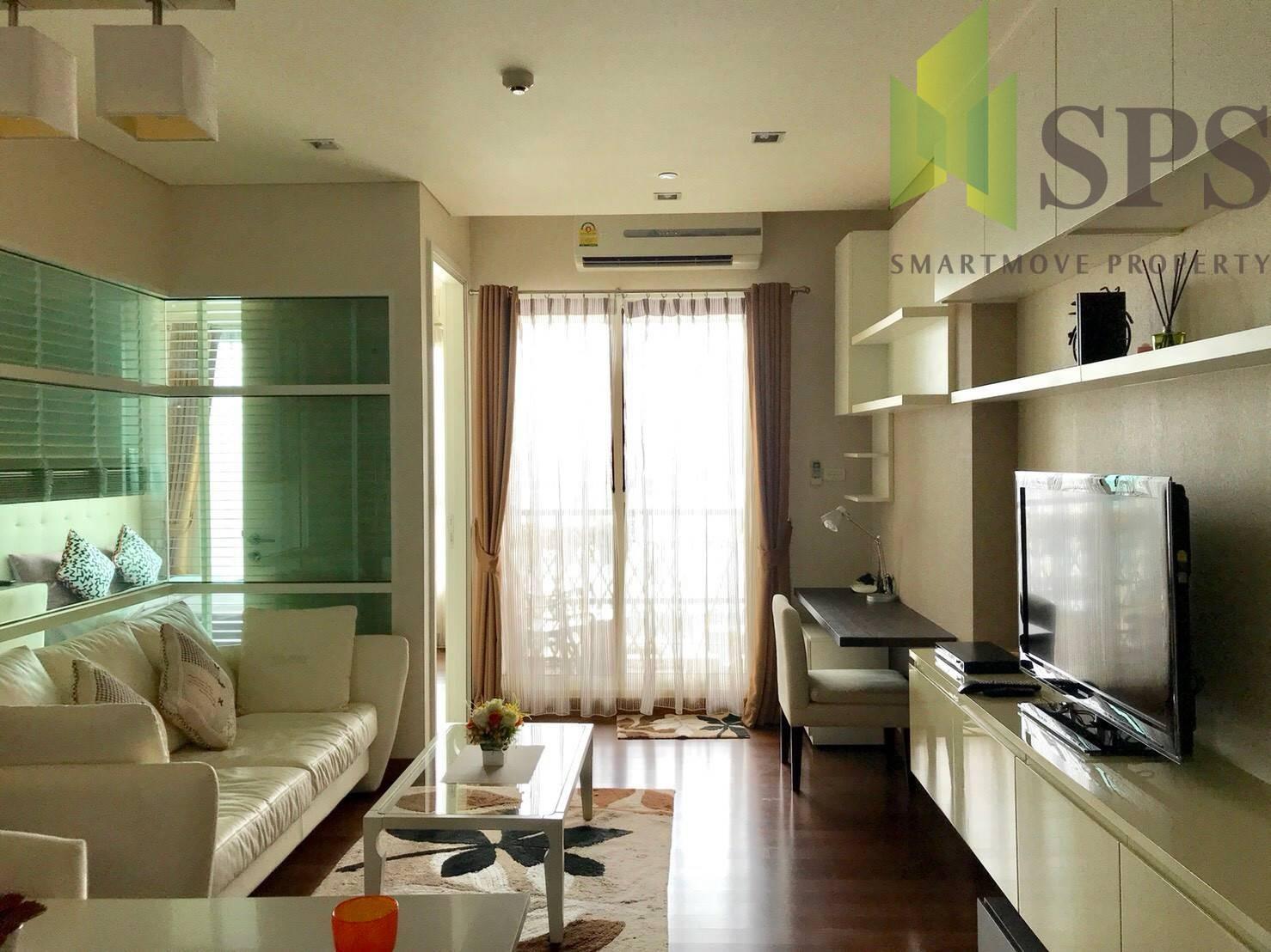 IVY Thong lor 1 bedroom for RENT (SPSP203)