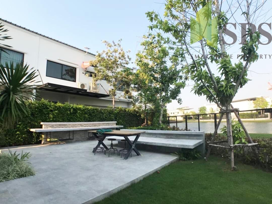 House For Rent – Vive Bangna Km.7บ้านให้เช่า วีเว่ บางนา กม. 7(SPS-W116)
