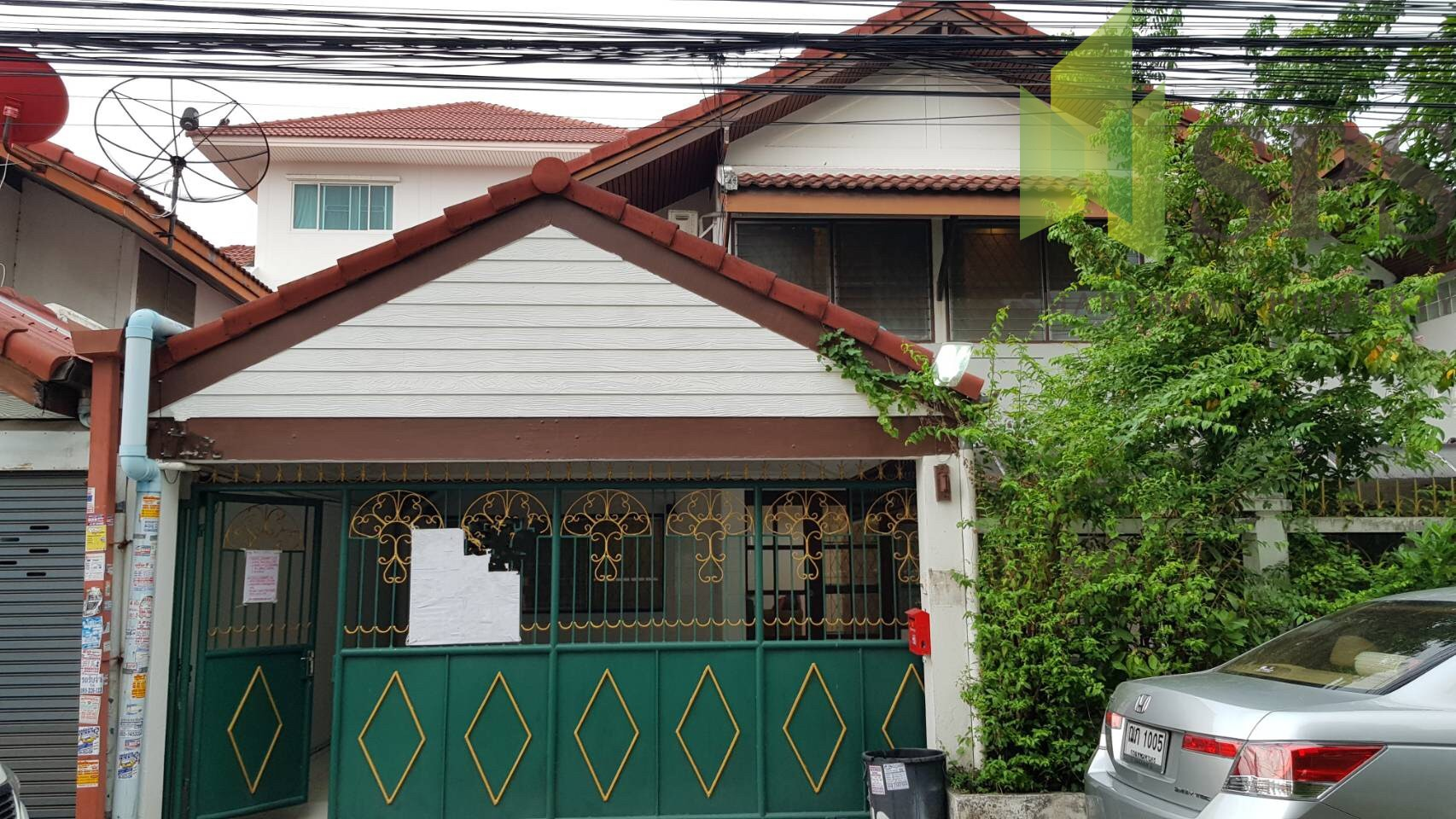 House for Rent in Sukhumvit 101/1 (Property ID:SPS-PP138)