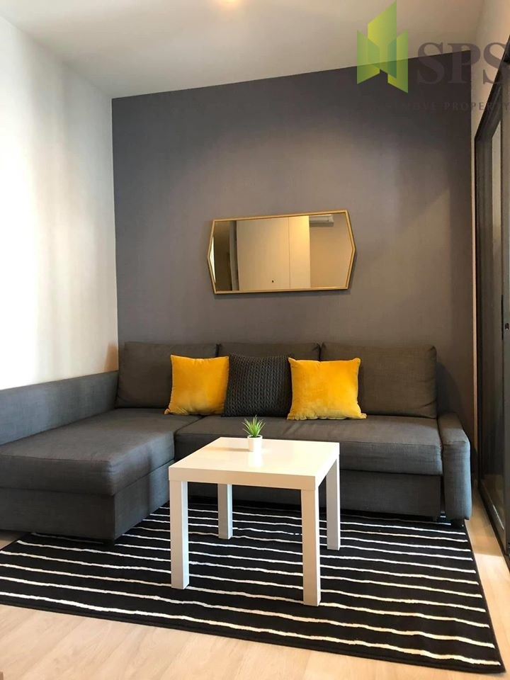 Life Sukhumvit 48 Condo for Sale(SPS-GC405)