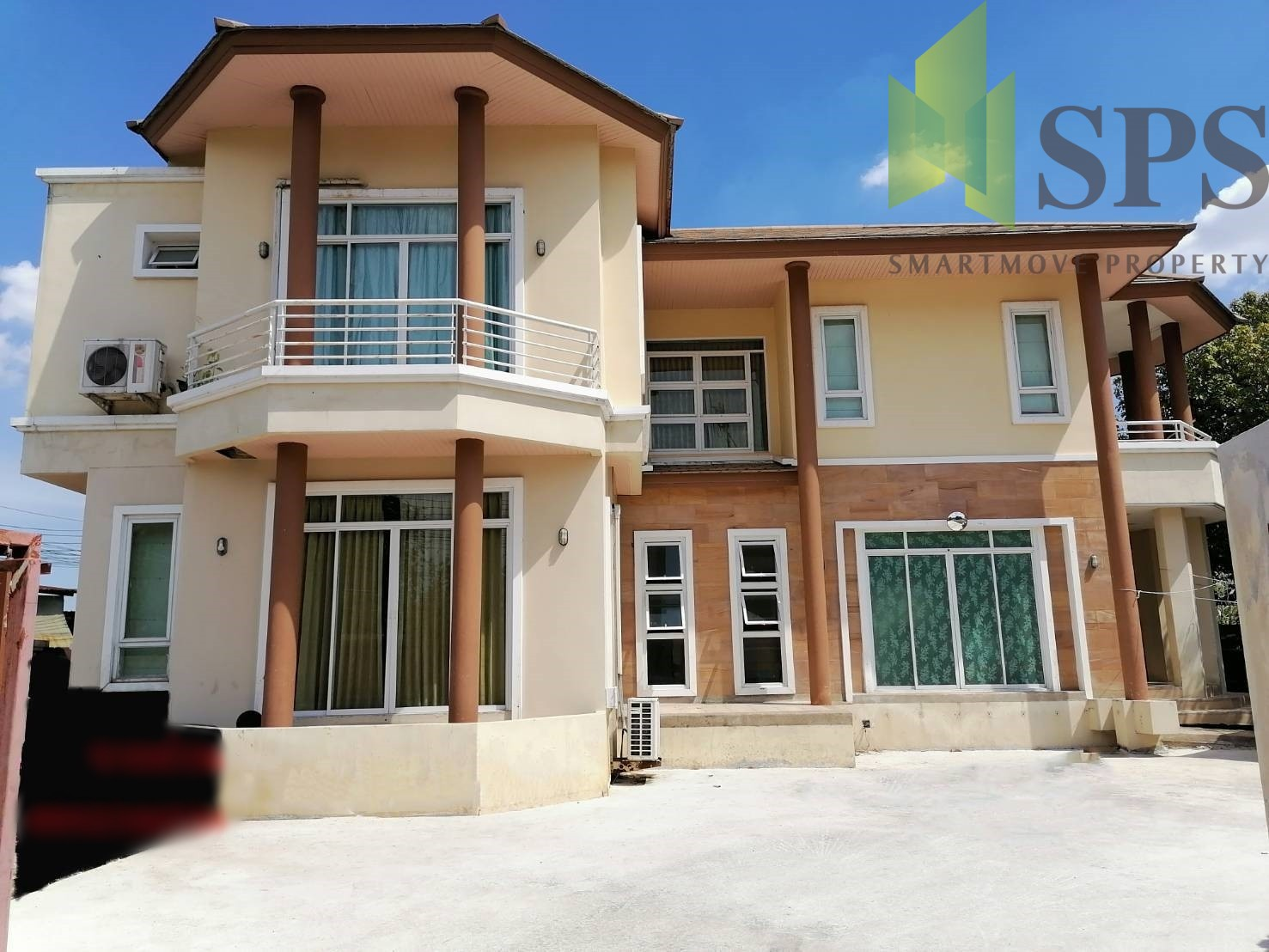 Single House Onnut 66 (SPS-GH410)