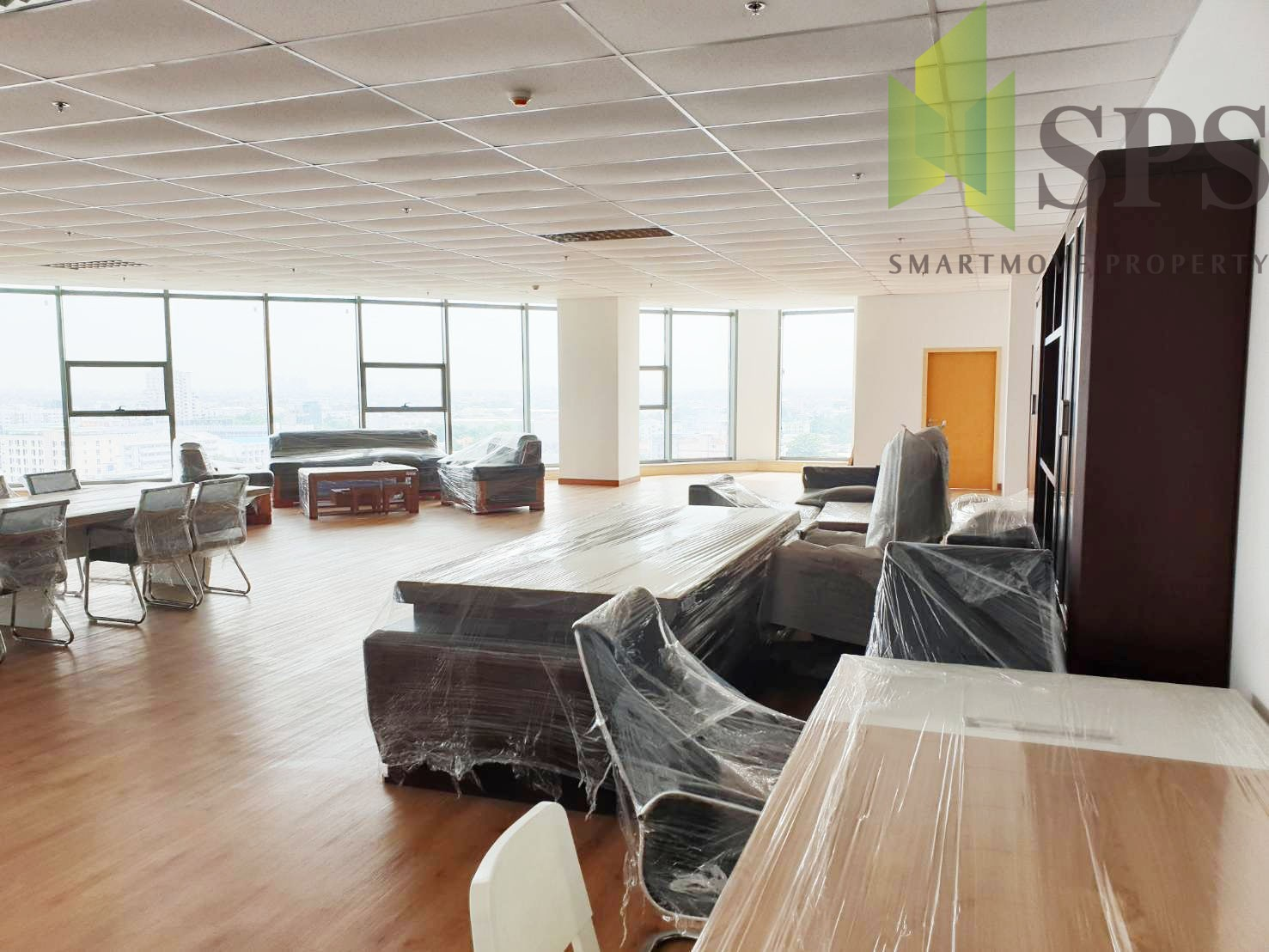 Office Space Bangna Km2 (SPS-GO404)