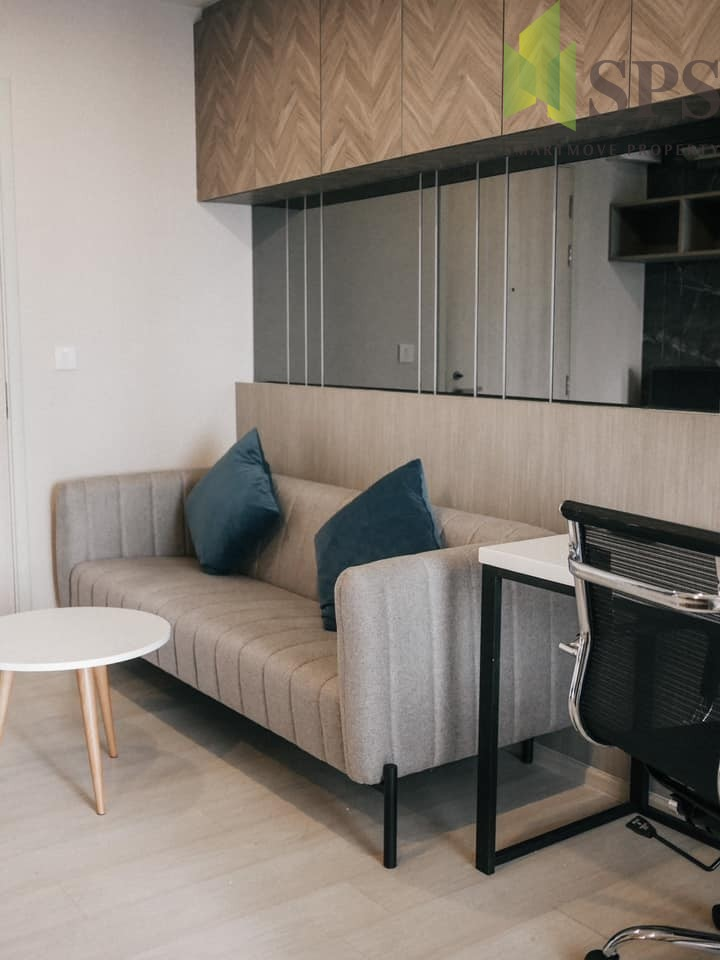 Life Asoke Condo For Rent(SPS-GC401)