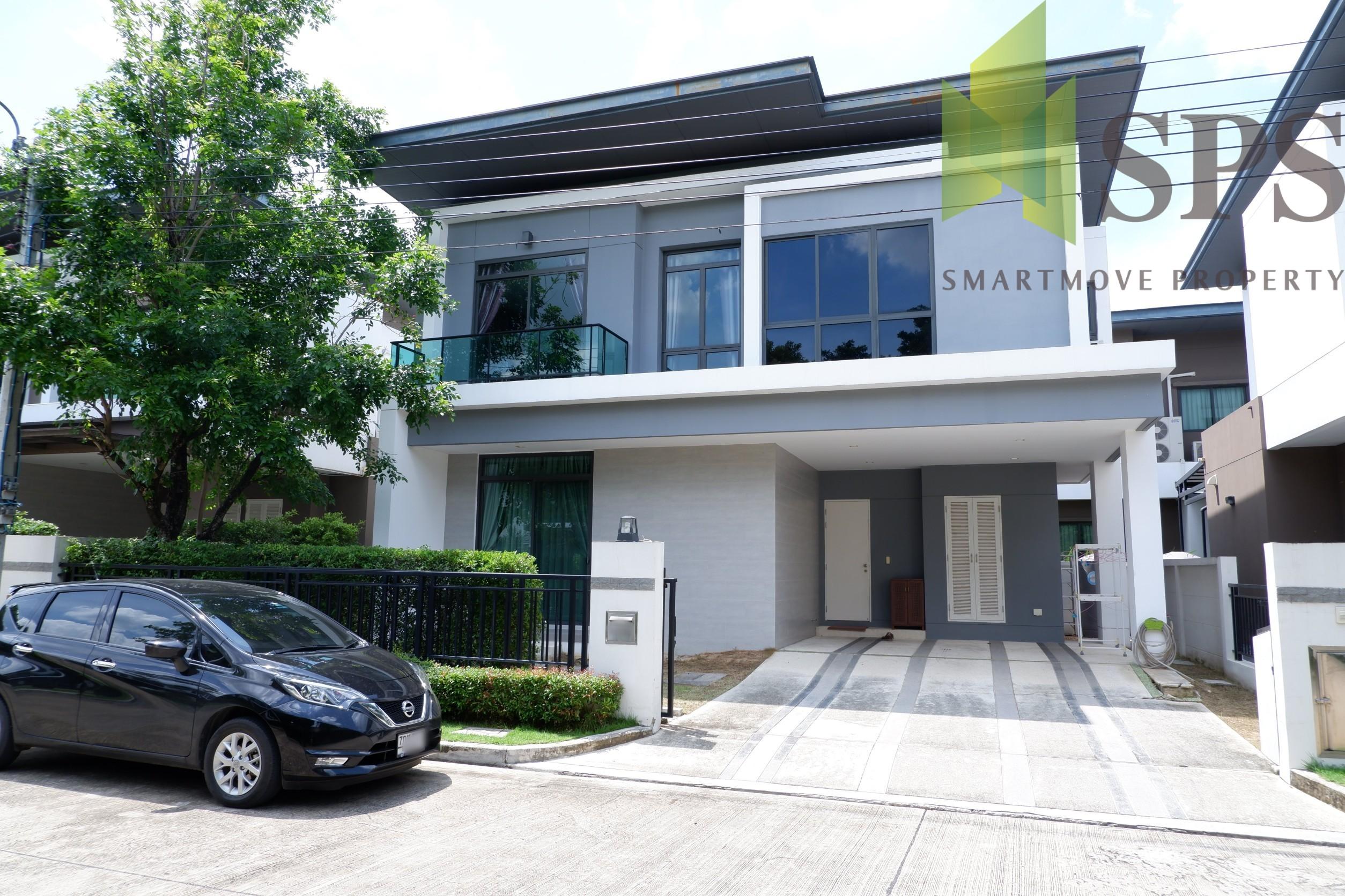Bangkok Boulevard Rama 9-Srinakarin (SPS-GH408)