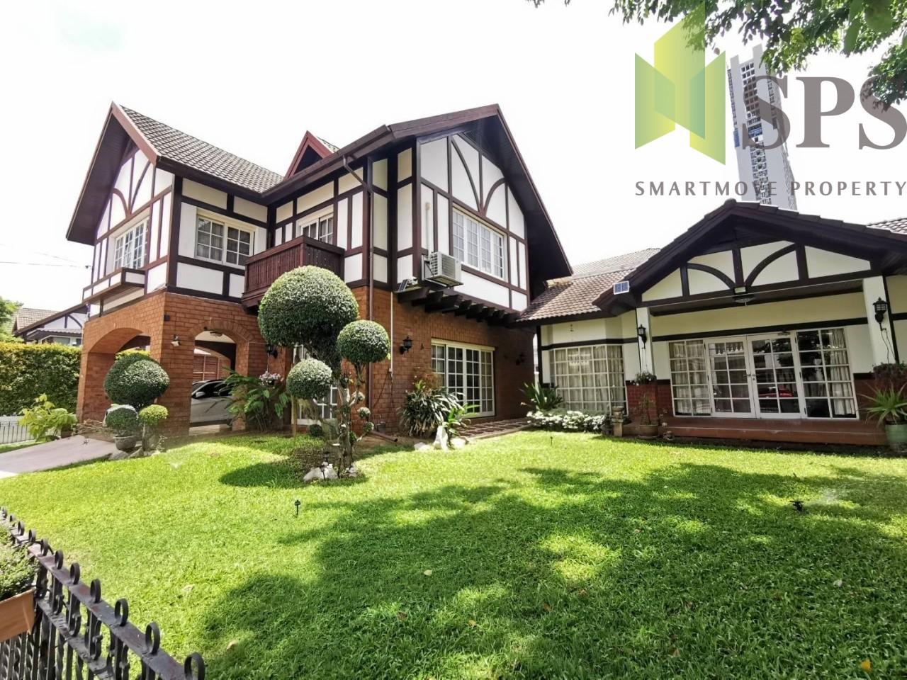 Luxury House Sukhumvit 79 (SPS-GH422)