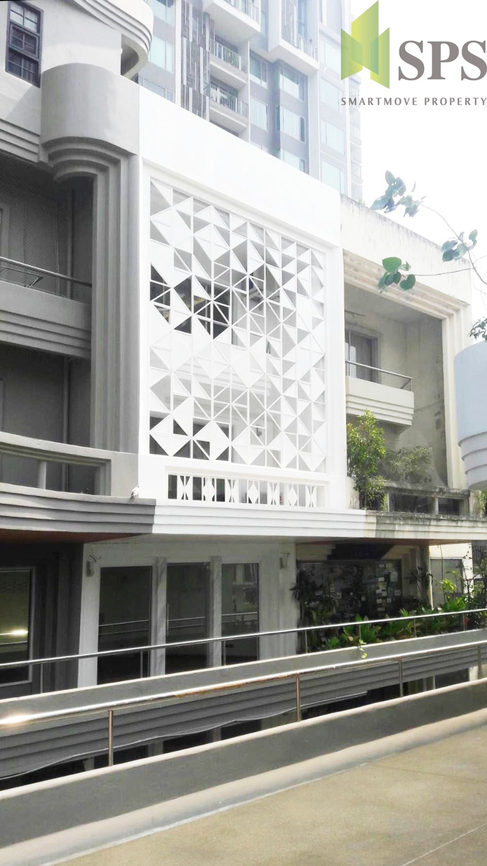 Home Office for Rent Park Avenue Ekkamai(Property ID: SPS-PP143)