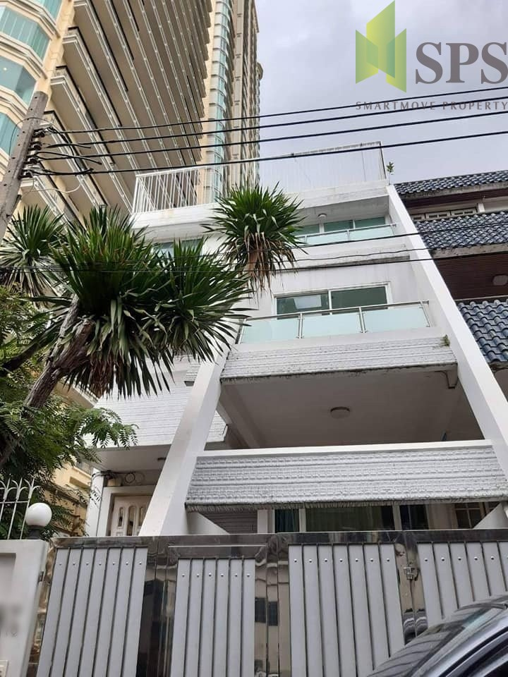 Townhome Home office Asok BTS (SPS-GH5)