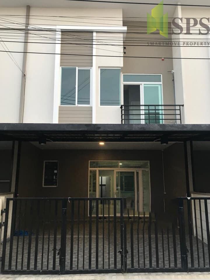 CASA City Townhome Bangna KM7 (SPS-GH9-9)
