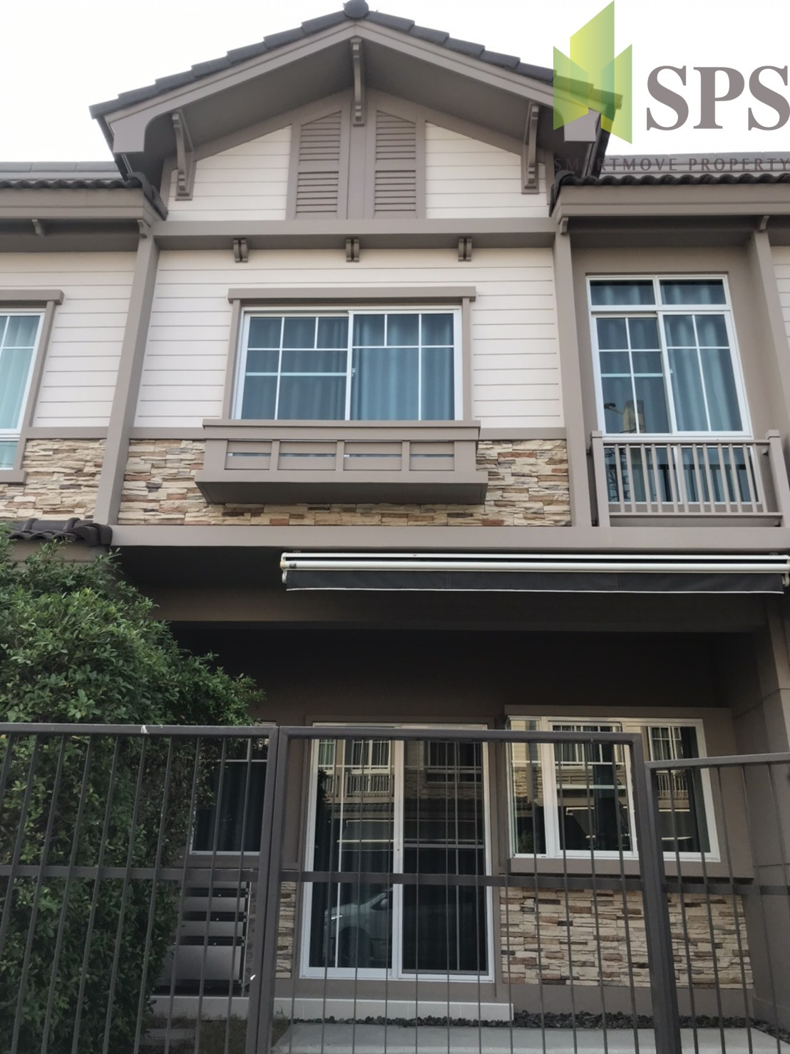 For Rent Townhome INDY 3 near Megabangna ( SPSPE342)