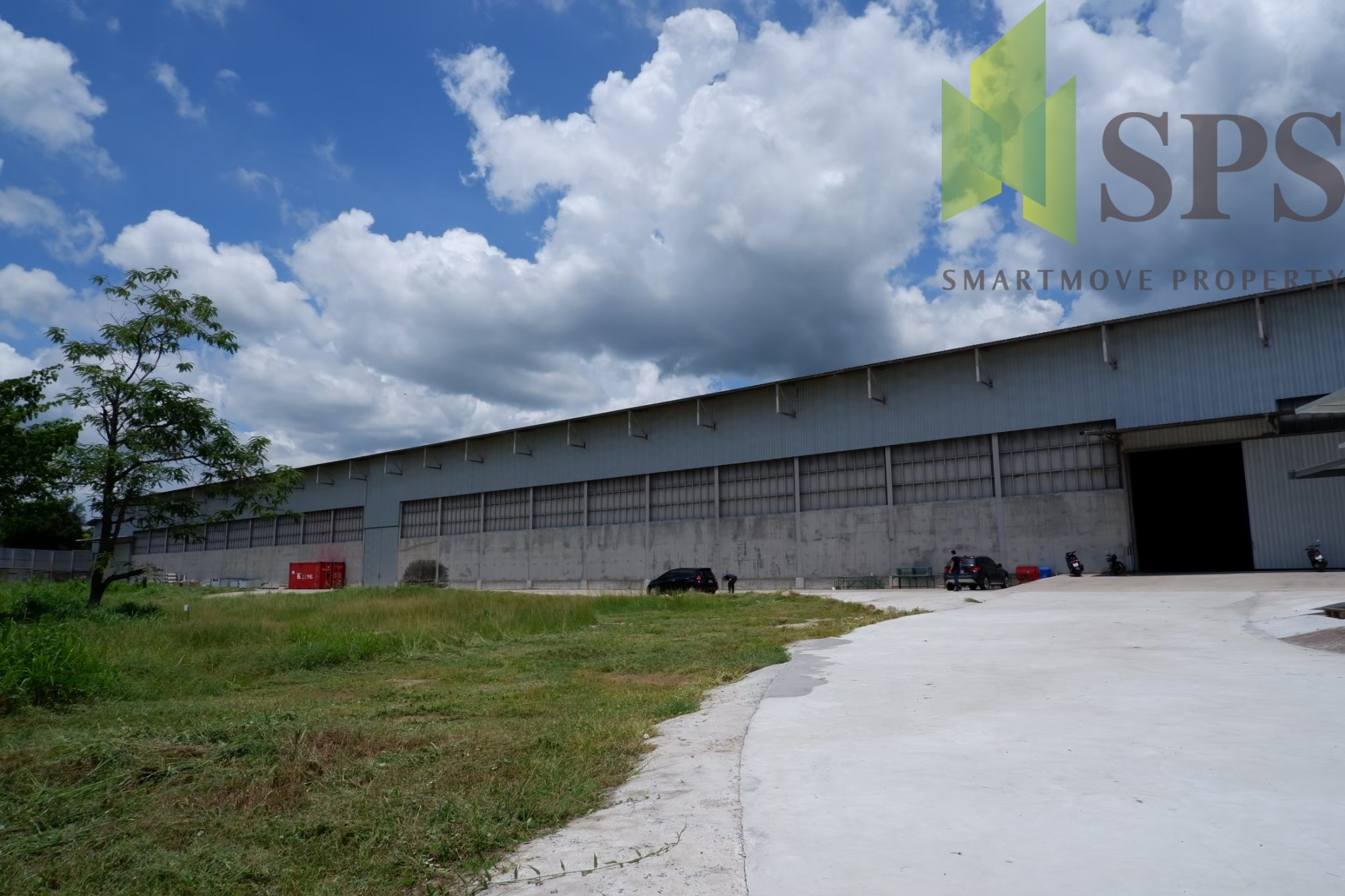 Warehouse Chonburi RENT/SALE (SPS-GW428)