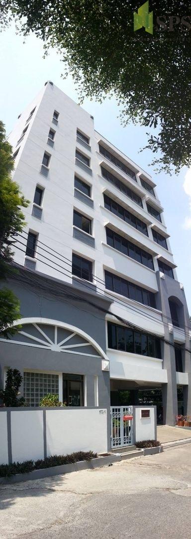 For Rent ให้เช่า สำนักงาน ใกล้ MRT พระราม 9 (Property ID: SPS-PA178)