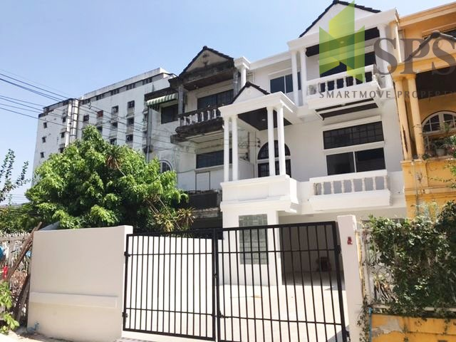 For Rent Home office ที่รามคำแหง 65 (Property ID: SPS-PA272)