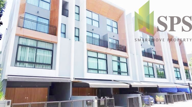 For Rent Town Home Arden Pattanakan (Property ID: SPS-PA274)