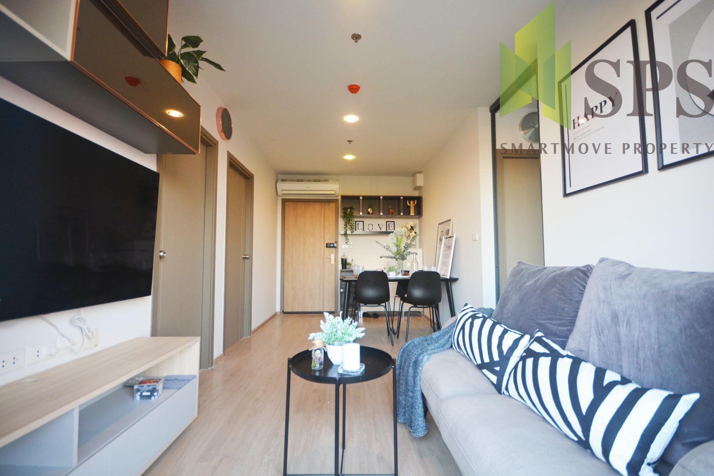 IDEO O2 Condominium BTS Bangna (SPS-GC14)