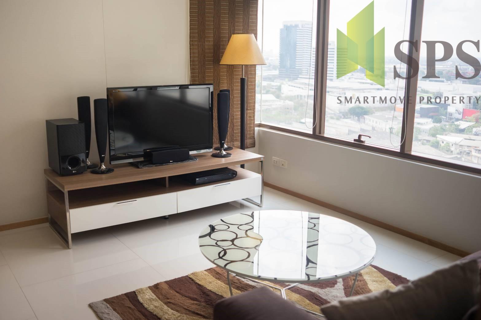 The Emporio Place Condominium ดิ เอ็มโพริโอ เพลส คอนโดให้เช่า ( SPSPE302)