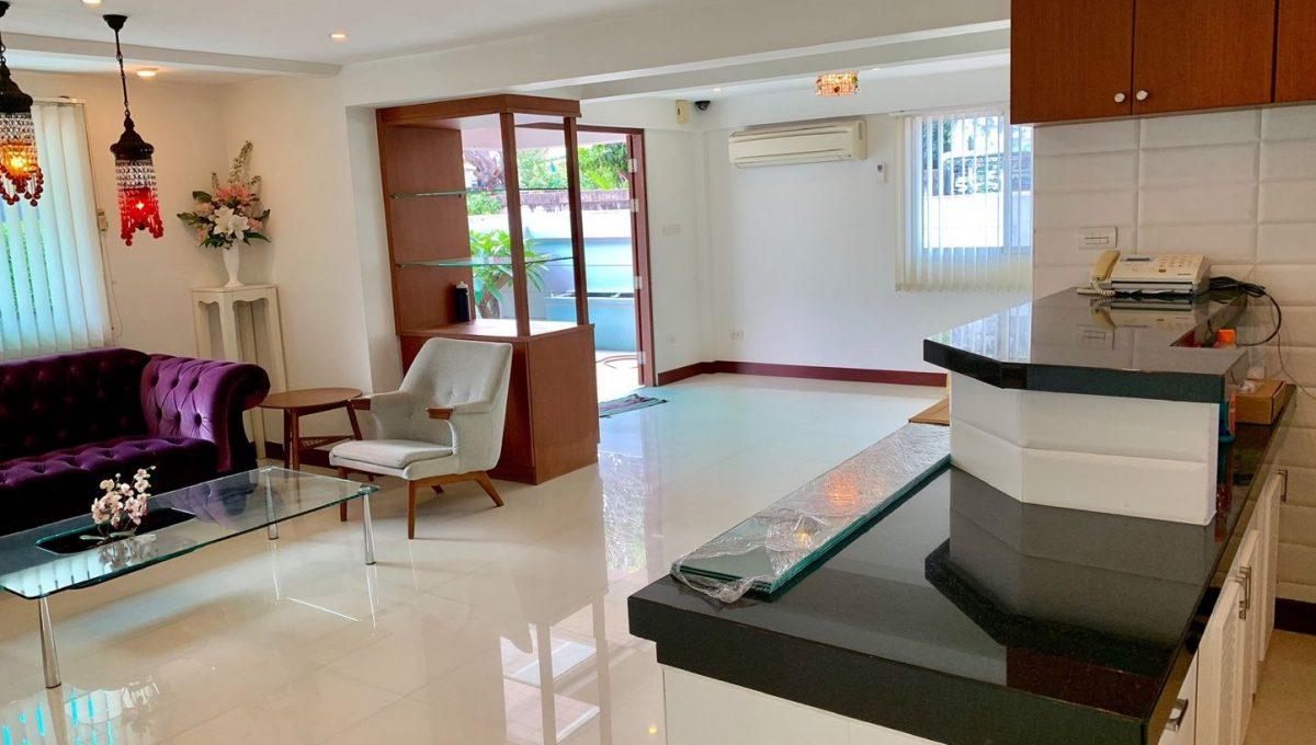 HOME OFFICE เสนานิคม -3