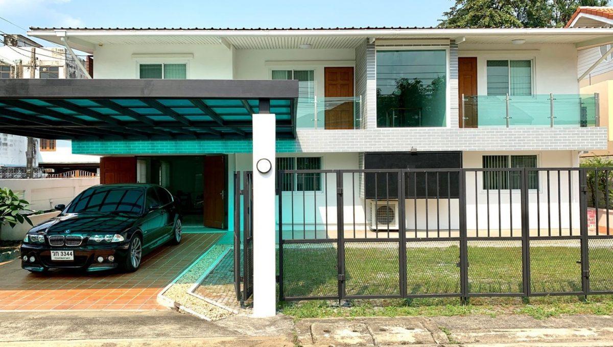 HOME OFFICE เสนานิคม -4