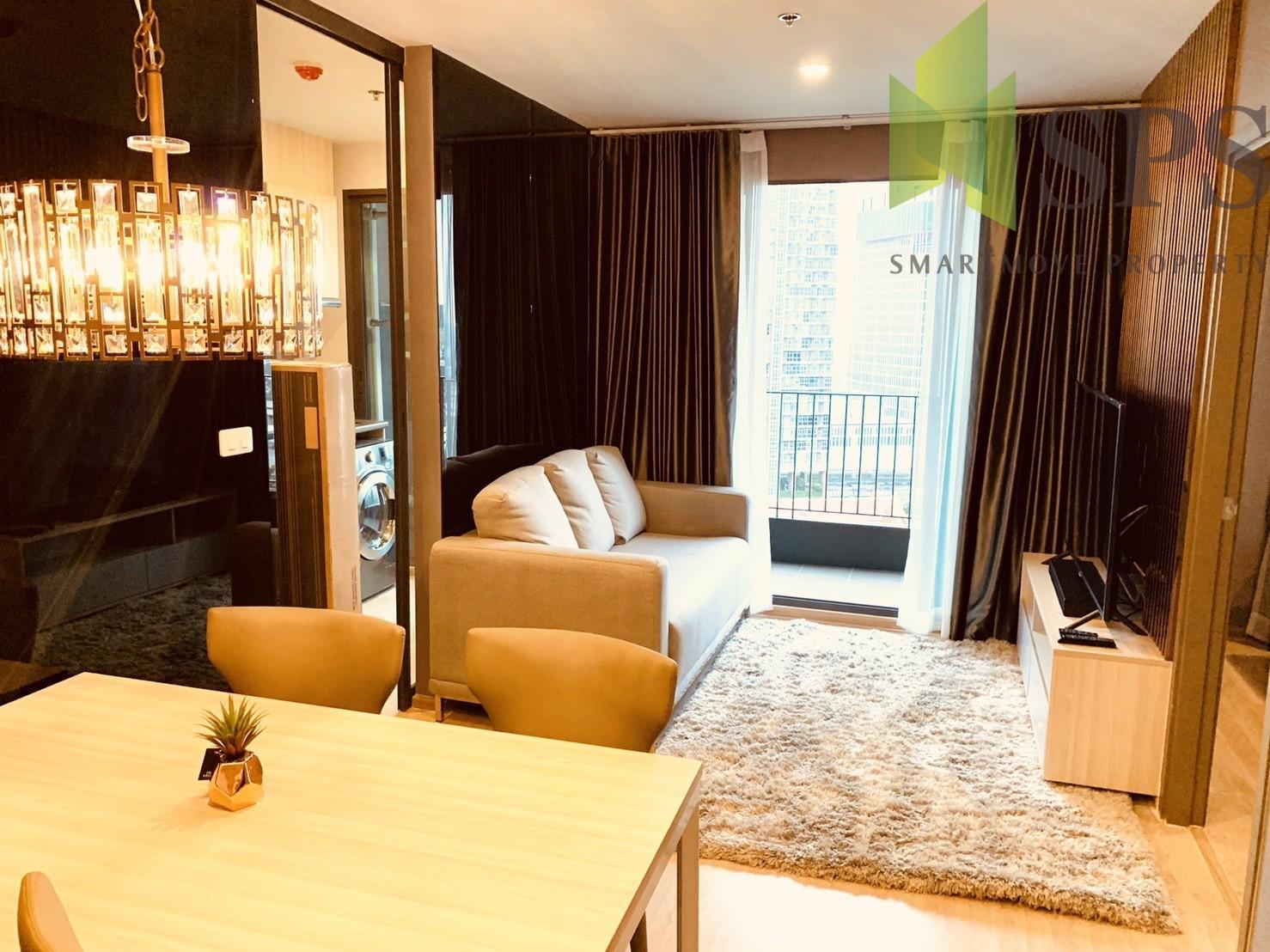 IDEO O2 Condominium BTS Bangna (SPS-GC16-16)