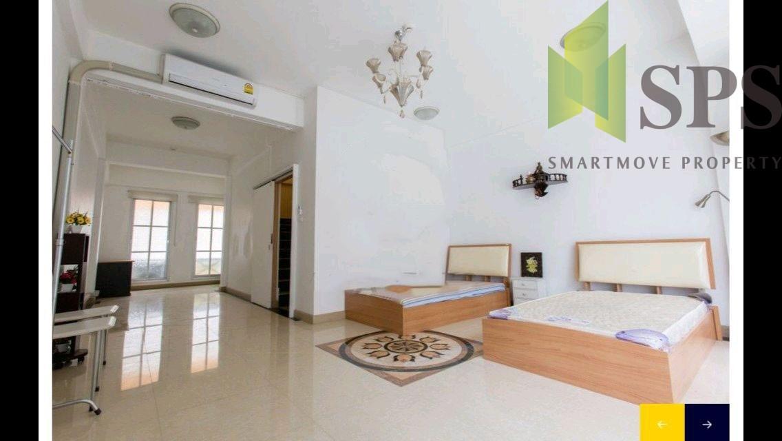 home office สีลมซอย 21 -1