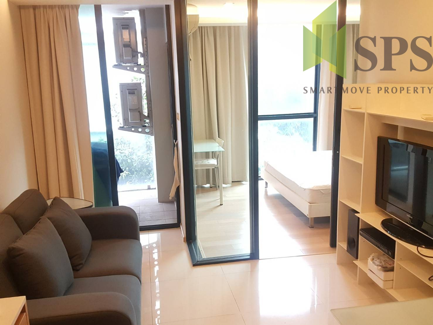 For Rent Condo Socio Ruamrudee 2 BTS.Phlenchit (Property ID: SPS-PN253)