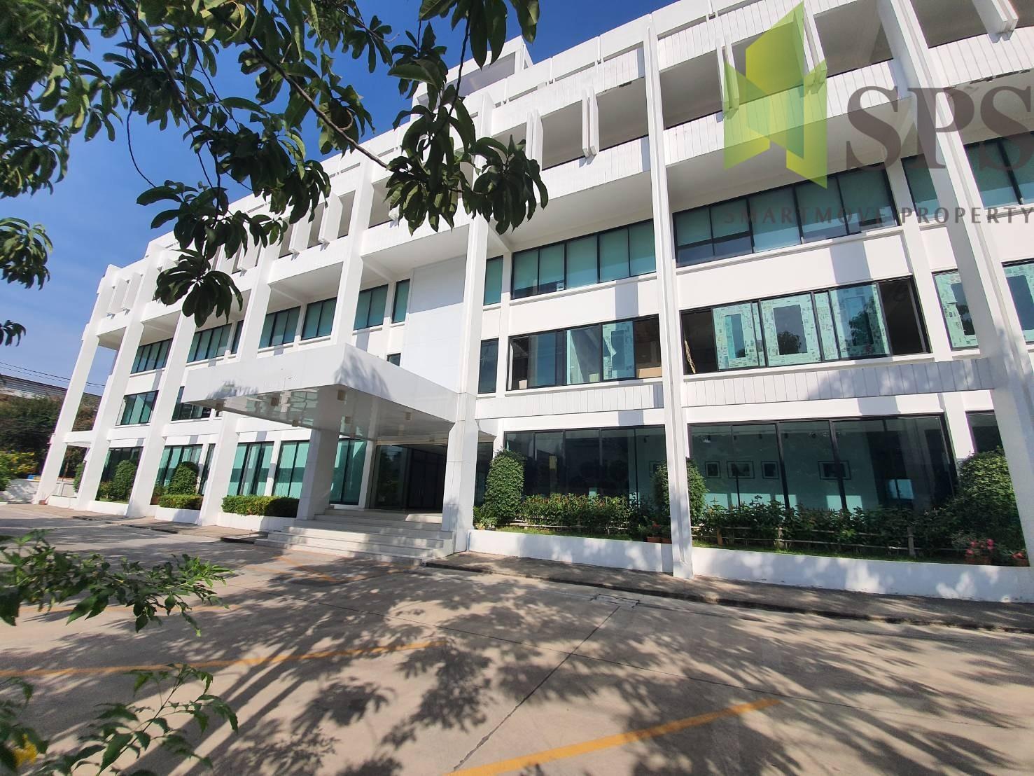 Office space Near BTS Phakanong พื้นที่สำนักงานให้เช่าใกล้บีทีเอสพระโขนง( SPSPE352)