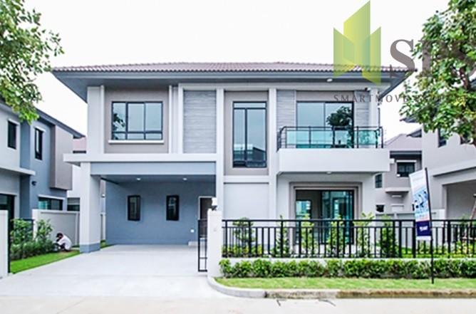 For Rent Life Bangkok Boulevard Wongwaen-Onnut 2 ให้เช่าบ้านเดี่ยวไลฟ์ บางกอก บูเลอวาร์ด วงแหวน – อ่อนนุช 2 ( SPSPE387)
