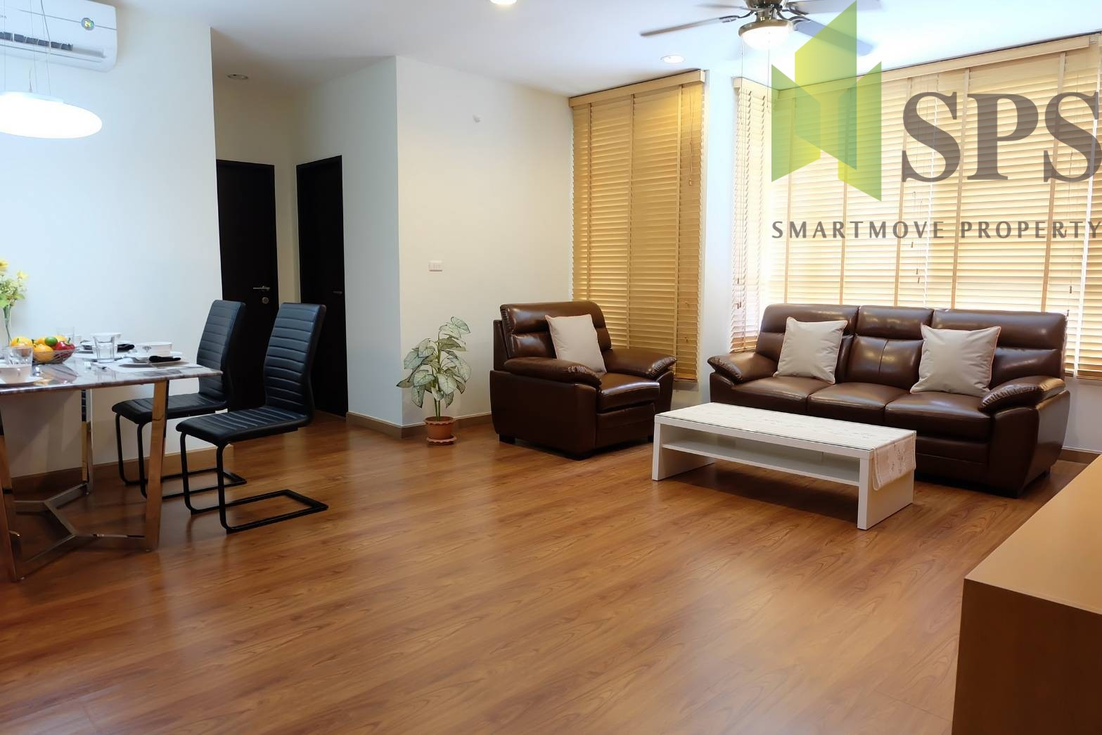 The Address 42 Condo For Rent(SPS-GC470)