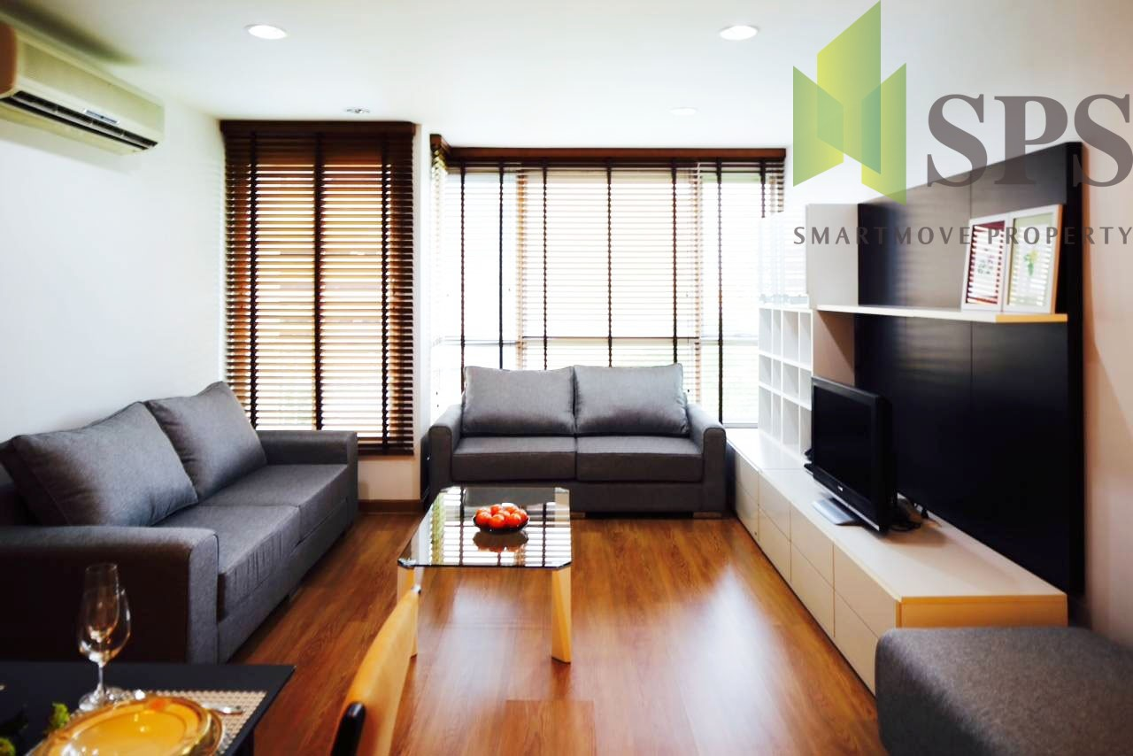 The Address 42 Condo For Rent(SPS-GC471)