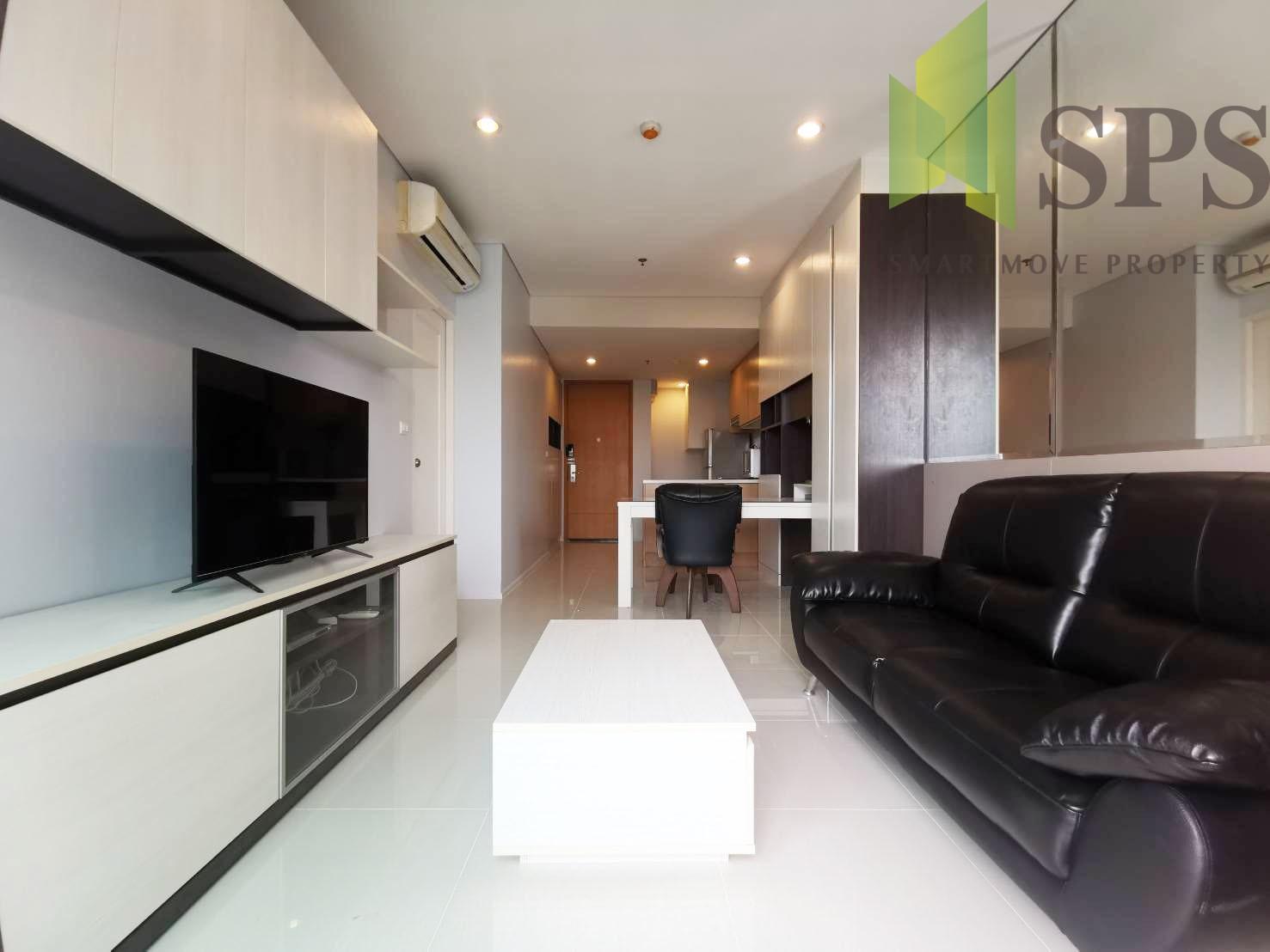 Villa Asoke Condominium (SPS-GC460)