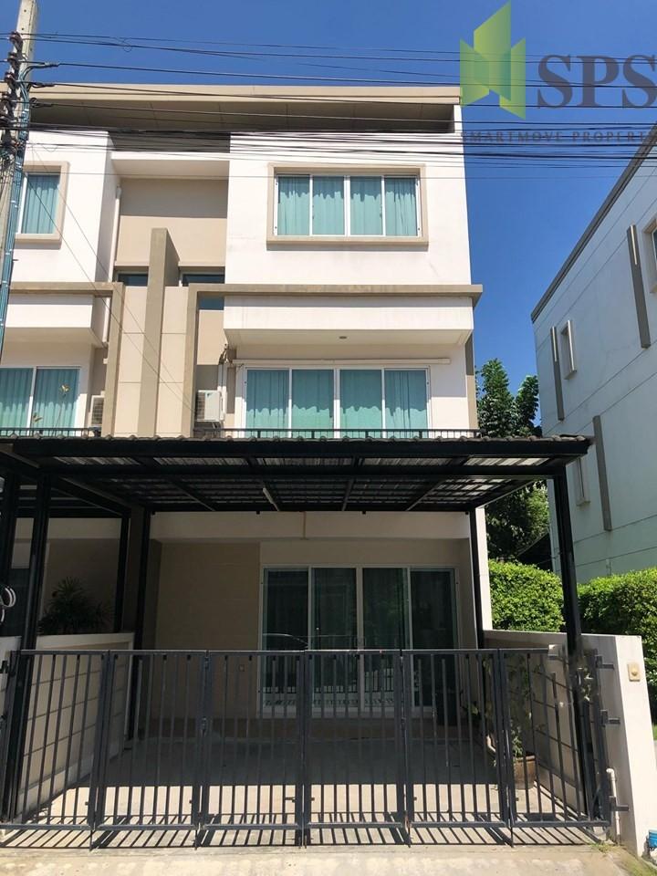 For Rent Lumpini Town Place Sukumvit 62 ใหเ้ช่าลุมพินีทาวน์เพลส สุขุมวิท 62 ( SPSPE363)