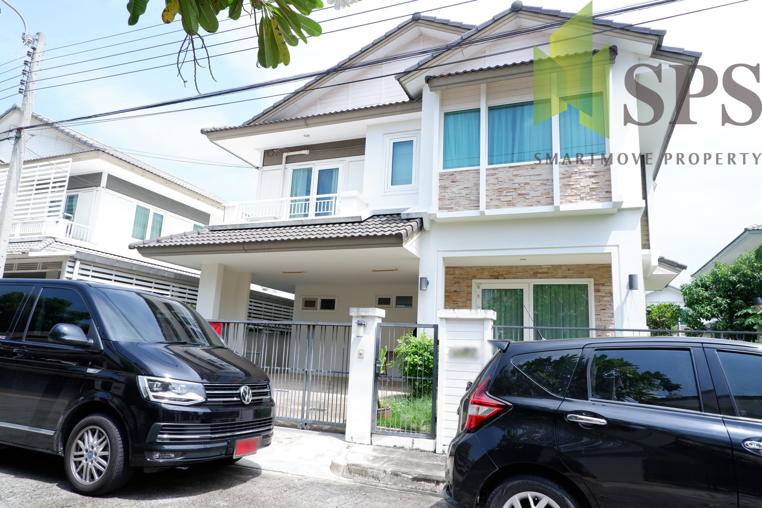 Mantana Bangna KM.12 FOR RENT (SPS-GH458)