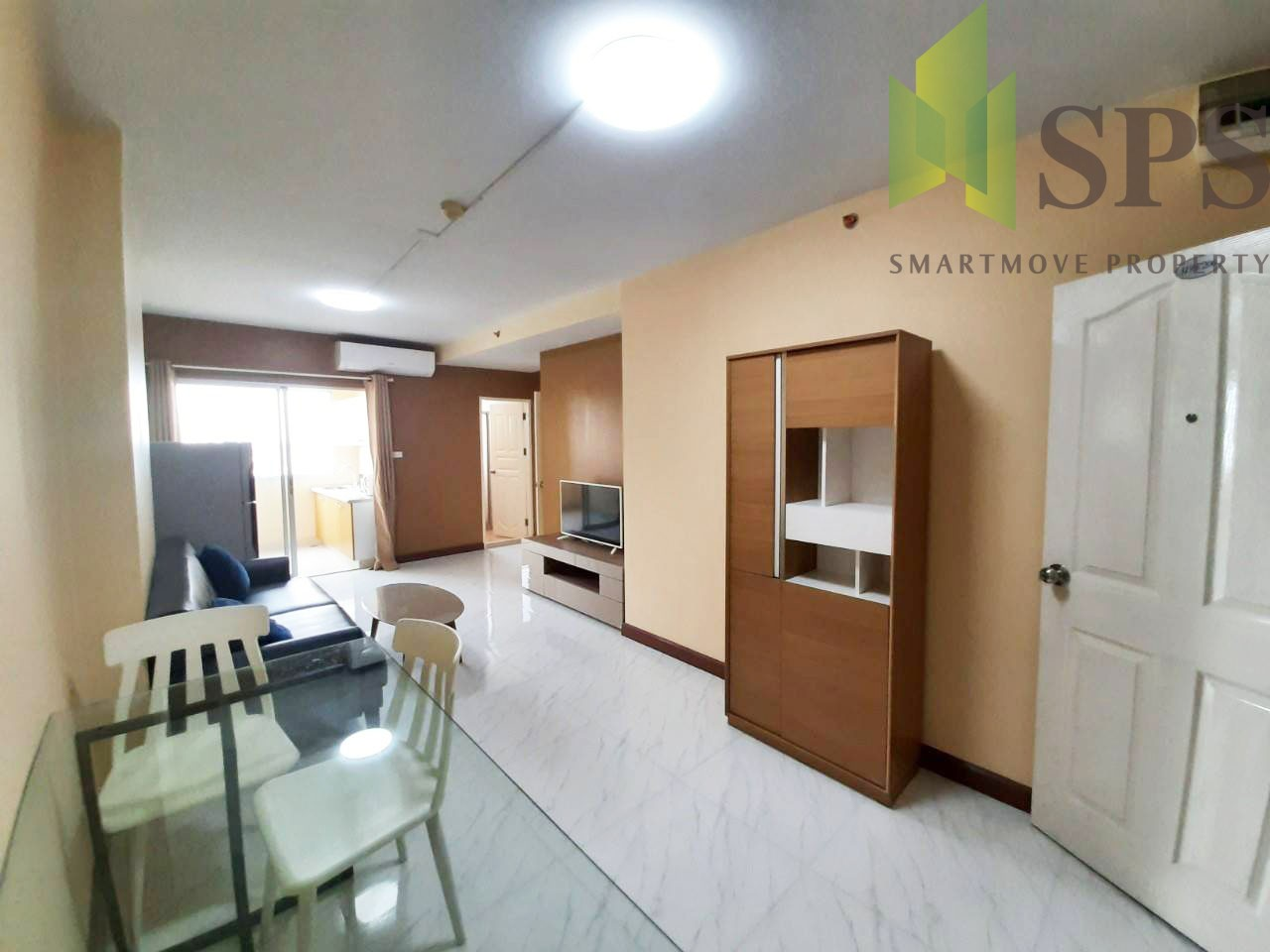 City Home Sukhumvit BTS UDOM SUK FOR SALE (SPSP231)