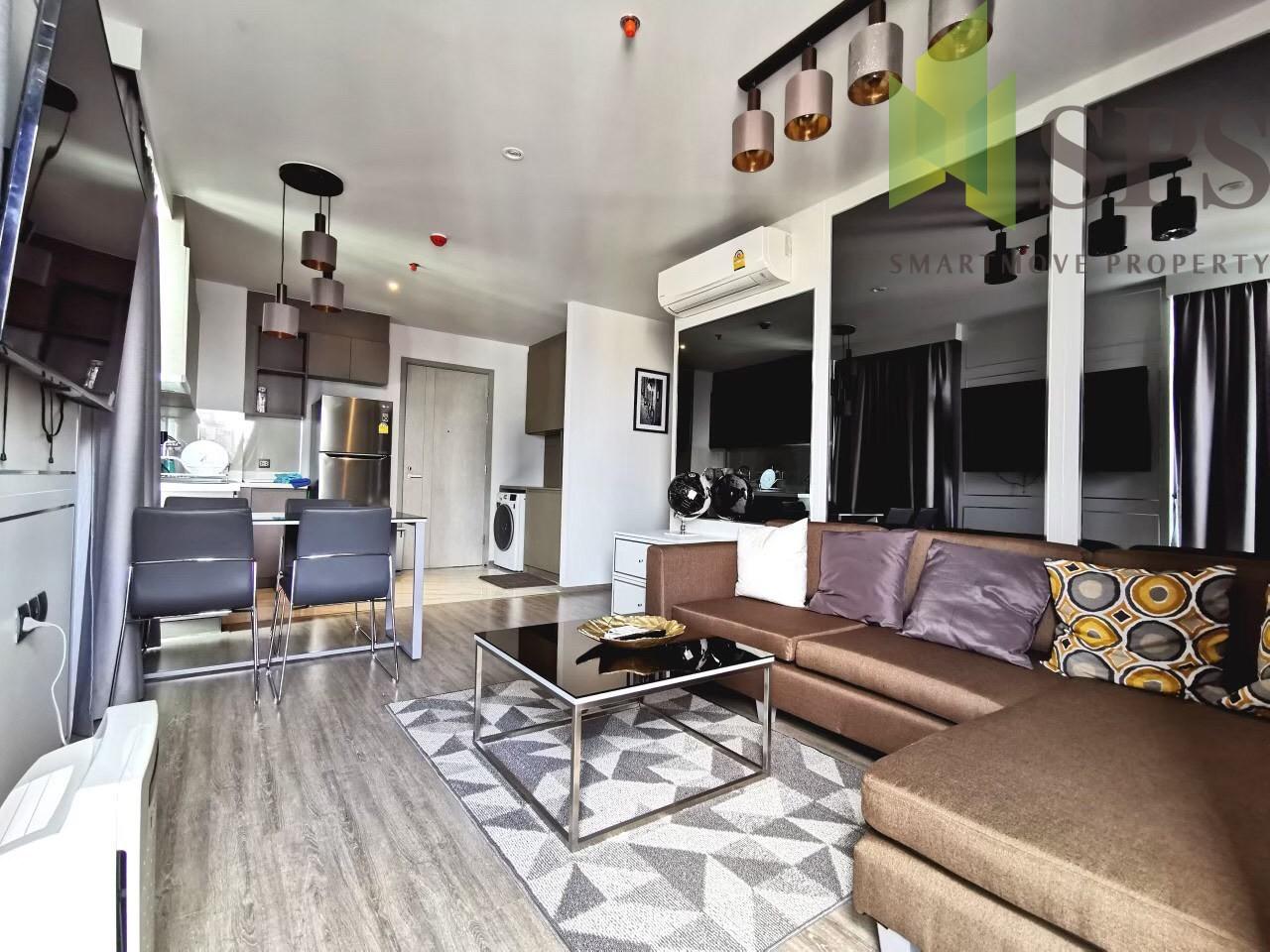 Condo For Rent at Rhythm Ekkamai (Property ID: SPS-PP298)