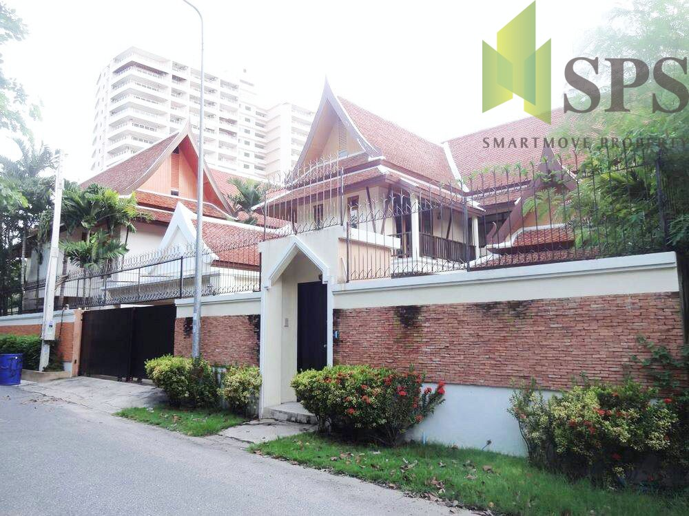 For Sale Luxury House Thai Bali Style (Property ID: SPS-PP299)
