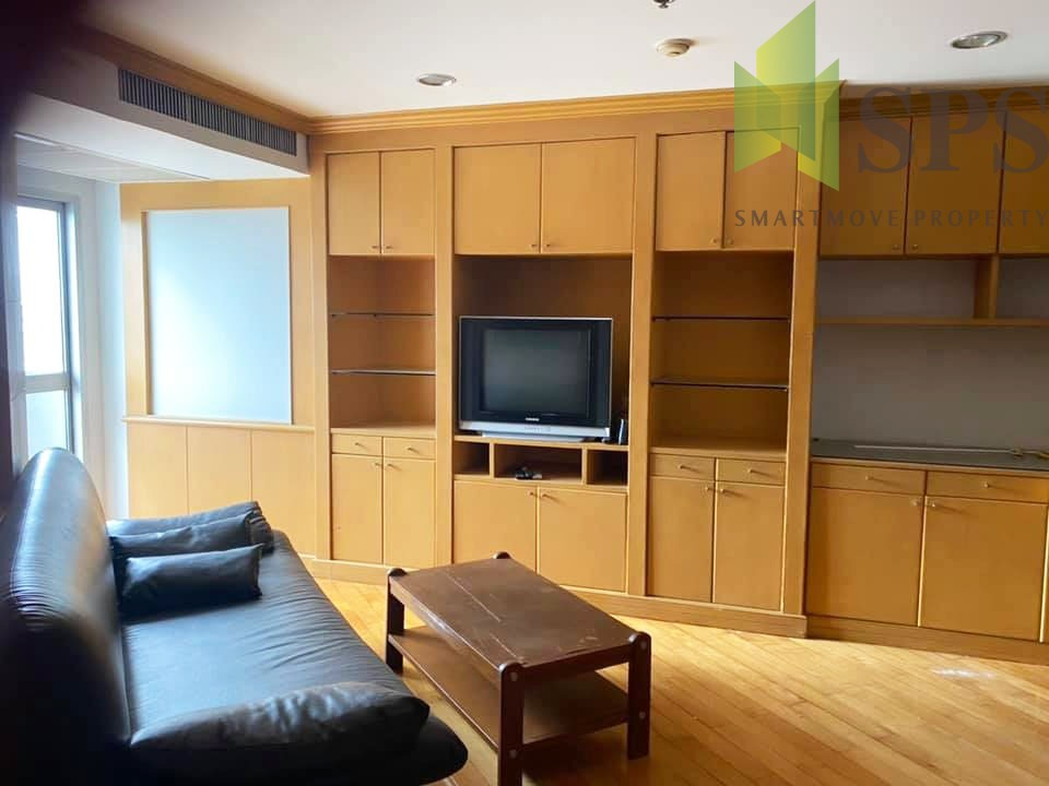 Wittayu Complex Condo Ploenchit BTS For Rent (SPS-GC486)