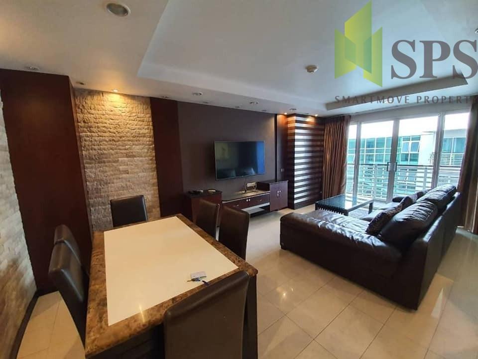 Avenue 61 Condominium (SPS-GC548)