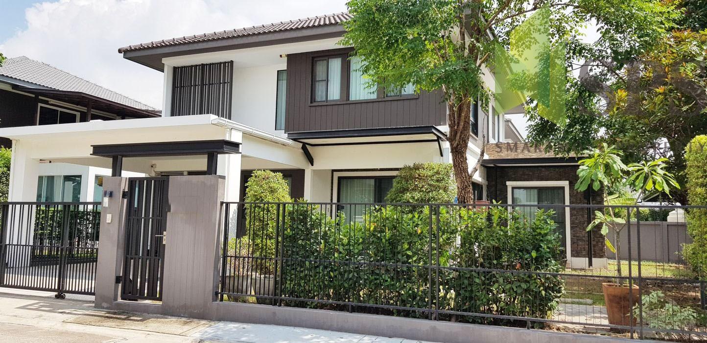 Single house Mantana KM7 (SPS-GH543)