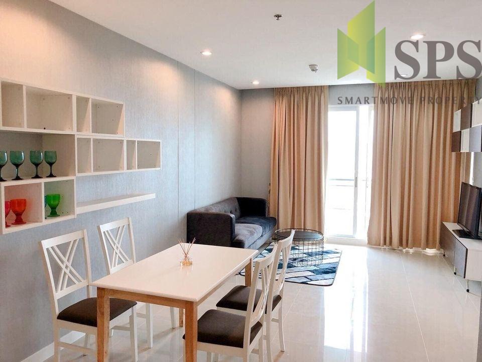 Circle Condominium (เซอร์เคิล คอนโดมิเนียม) For Rent(SPS-GC496)