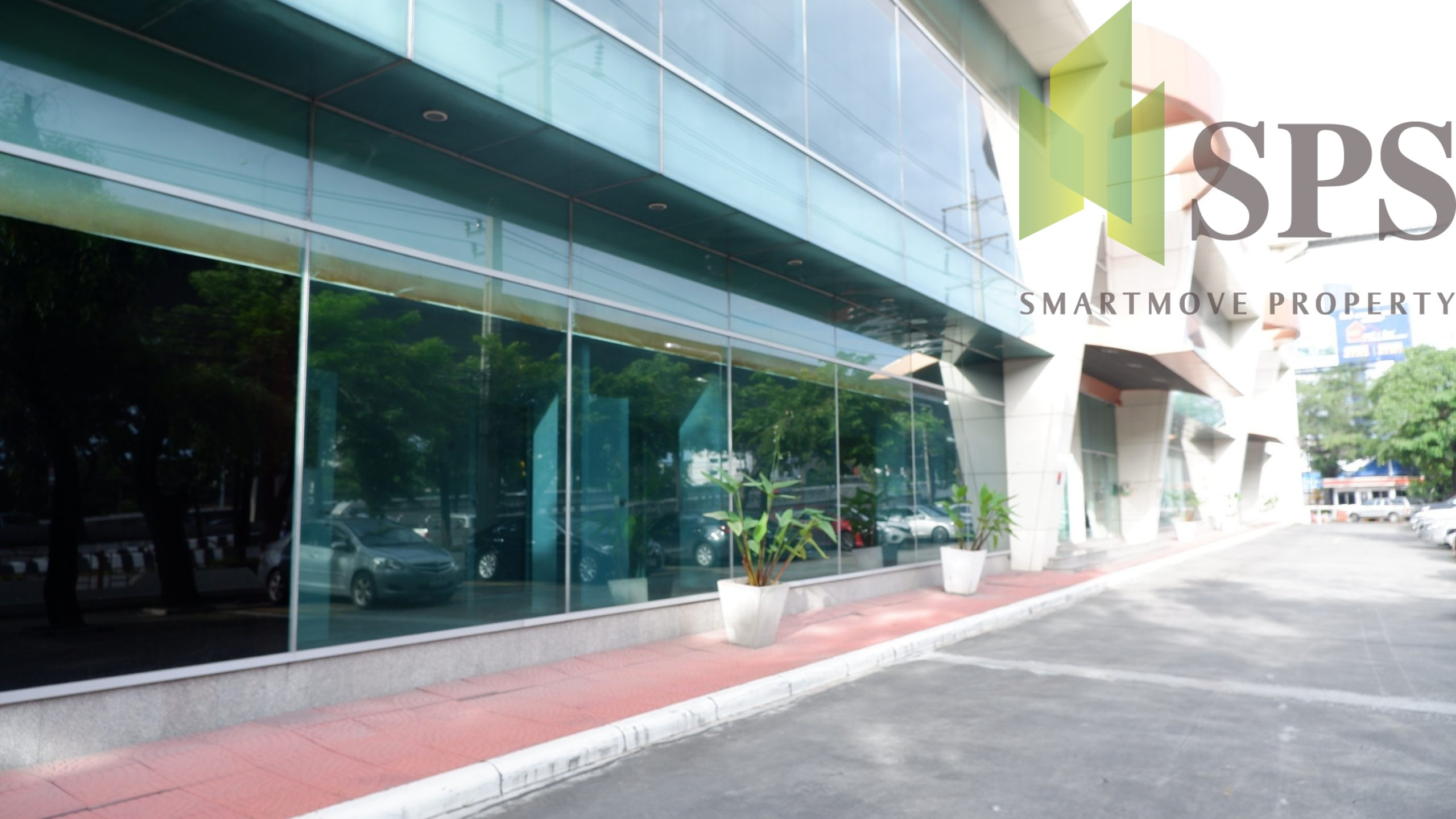 Showroom/Office For Rent at Debaratana KM.1 (Property ID: SPS-PP300)