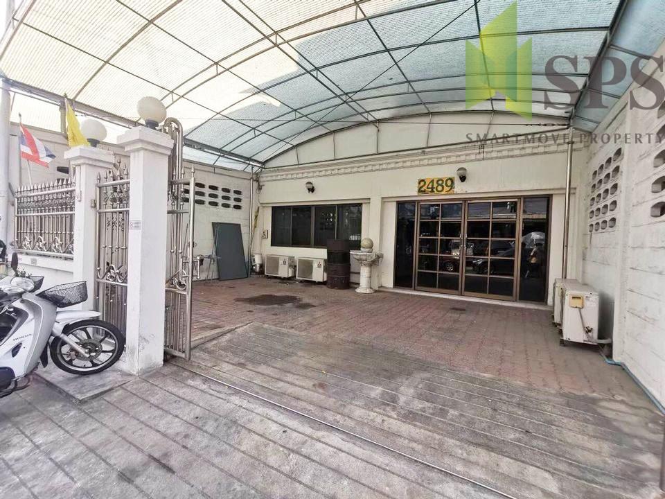 Home office Sukhumvit 81 (SPS-GH581)