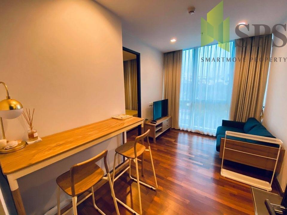 WISH Signature Midtown Siam (วิช ซิกเนเจอร์ มิดทาวน์ สยาม) Condominium BTS Ratchathewi (SPS-GC586)