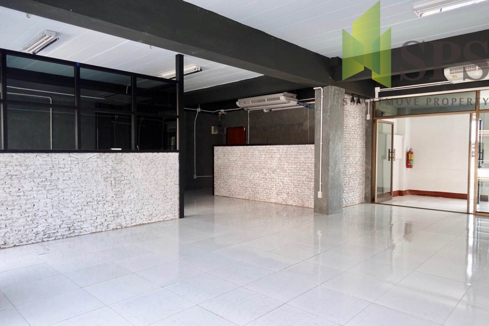 Office Space Sukhumvit71 (SPS-GO590)