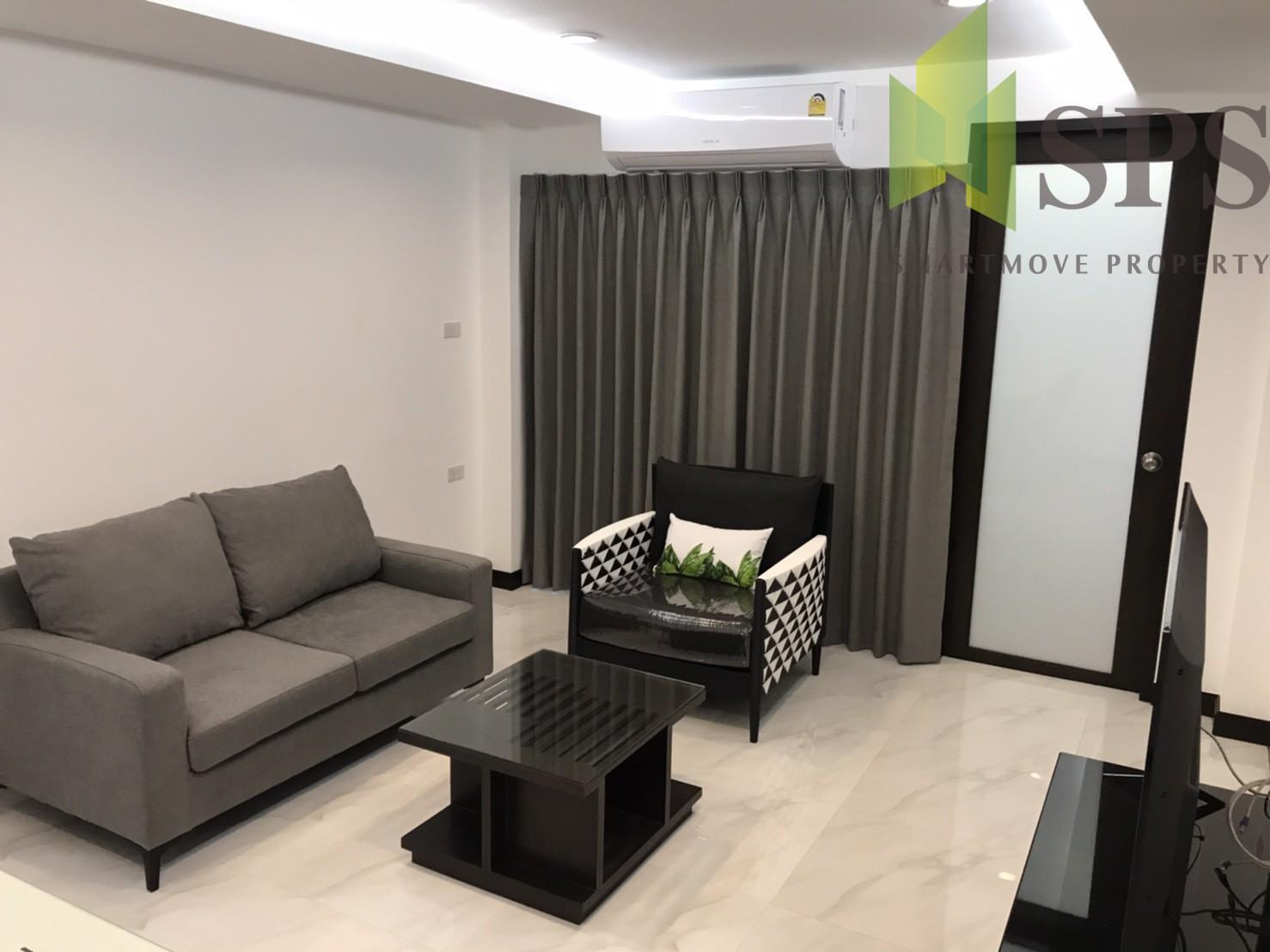 36 D.Well Apartment Sukhimvit 101/1 (SPS-GC600)